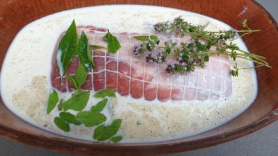 Rôti de porc au lait - 4.4