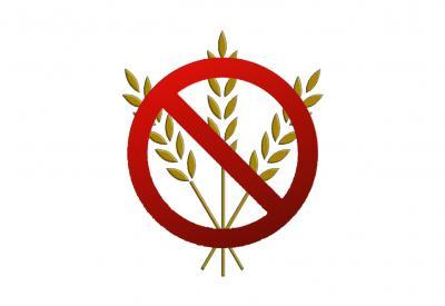 Image : Régime sans gluten - maladie coeliaque - Sans gluten