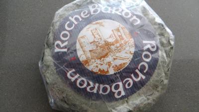 Image : Rochebaron - fromage rochebaron