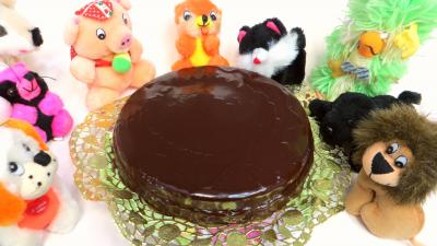 Nouvel an : Sachertorte