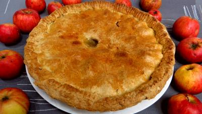 Tourte : Talibur