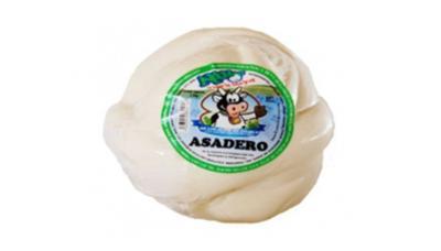 Image : Asadero - fromage Asadero