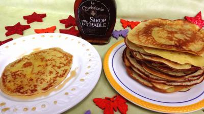 Pancakes - 5.1