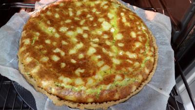 Tarte au camembert - 6.2