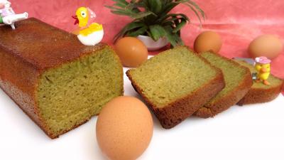 cake : Cake à l'ananas sans gluten