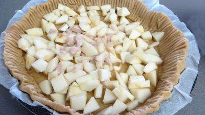 Tarte aux poires - 5.1
