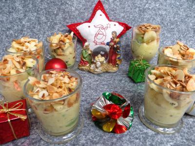 Cuisine diabétique : Verrines de salade de fruits à la stévia pour diabétiques