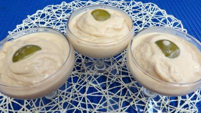 reine-claude : Coupe de crème glacée aux reines-claude et mascarpone