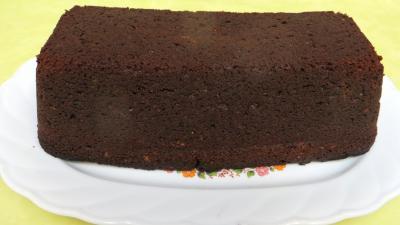 Gâteau au chocolat de tati berthe - 8.3