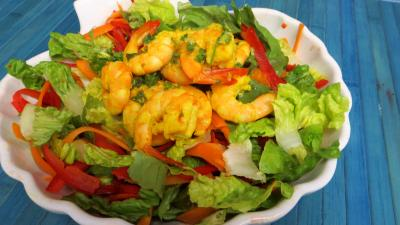 Id es entr es froides salades for Entree froide originale et simple