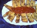 Gnocchi à la semoule de riz pour Thomas - 11.3