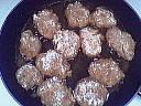 Croquettes de viande aux lentilles - 10.3