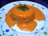 Recette Petit flan de cocos