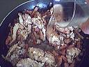 Cervelle de veau aux lardons - 12.1