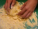 Galette de polenta - 2.1
