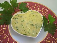 beurre aux herbes aromatiques