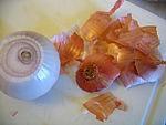 Flan aux cèpes et aux artichauts - 4.2
