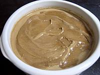 Recette Saladier de glace au chocolat