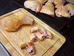 Cuisses de poulet à la Provençale - 9.2