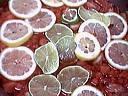 Confiture de pastèque rouge - 4.1