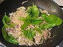 Contrefilets à la sauce oseille et Marsala - 3.1