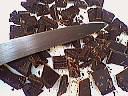 Gâteau aux poires et aux pépites de chocolat - 3.1