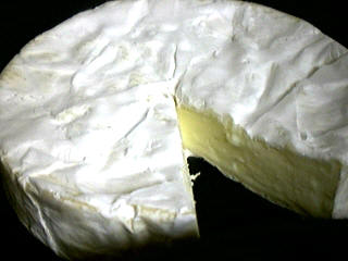 Image : Coulommiers - Fromage coulommier