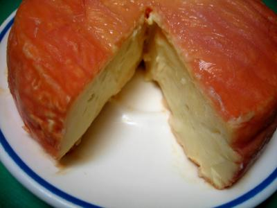 Image : Epoisses - Fromage époisses