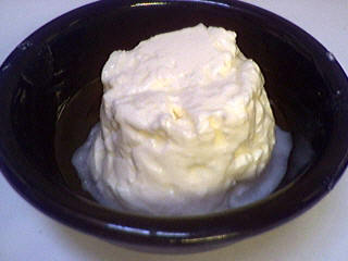 Image : Fromage blanc - Fromage blanc