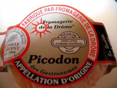Image : Picodon - Picodon
