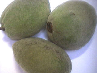 amandes