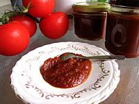 ketchup aux épices