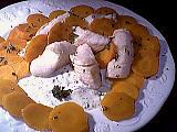 Image : Assiette de merluchons minceur