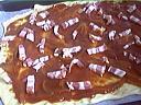 Pizza au thon - 17.2