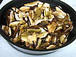 Pommes de terre sautées aux cèpes - 9.2