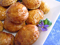 Image : Petits pâtés de boeuf