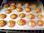 Petits pâtés de boeuf en amuse-bouche - 12.2