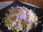 Salade de boulghour et poivrons - 10.1