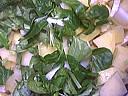 Pommes de terre aux oeufs de lump - 4.3