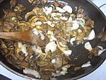 Pavé d'autruche sauce madère - 5.3