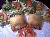Image : recette Pâté au thon