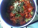 Lasagnes à la tomate - 7.2