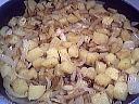 Sauté d'oignons parmentier - 4.2