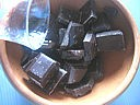 Mousse au chocolat aux noix de coco - 2.2