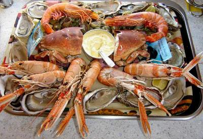 Image : Crustacés - Crustacés