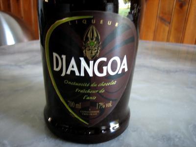 Image : Djangoa (liqueur) - Djangoa