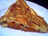 Image : recette Omelette aux carottes