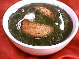 Recette Bol de soupe aux lentilles