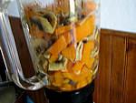 Purée de champignons aux patates douces - 5.1