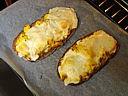 Oeufs brouillés à la mozzarella - 9.3